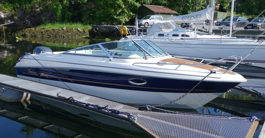 Boat Financing With Bad Credit Marine Mortgages